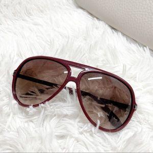 EUC $164 Marc by Marc Jacobs sunglasses MM4